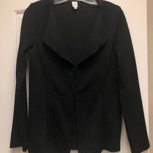 Jones New York Black Jacket - XS